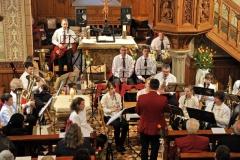 10_Jugendkapelle Kirchenkonzert