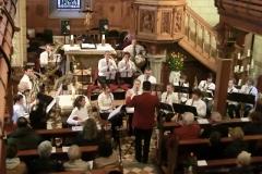 1_Kirchenkonzert_Jugendkapelle