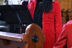 Kirchenkonzert2010_Solist1
