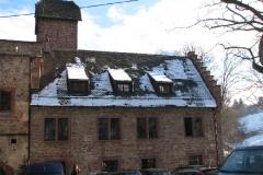 Uebungswochenende_Burg_Steinegg2009_Bild1