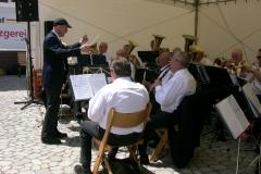 Buergertreff2009_SSB-Orchester2