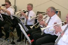 Buergertreff2009_SSB-Orchester3