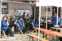 Himmelfahrtshocketse2010_Gastkapelle1