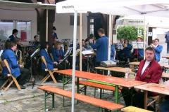 Himmelfahrtshocketse2010_Gastkapelle2