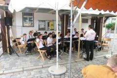 Buergertreff2012_Jugendkapelle1