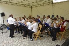 Buergertreff2009_Jugendkapelle1