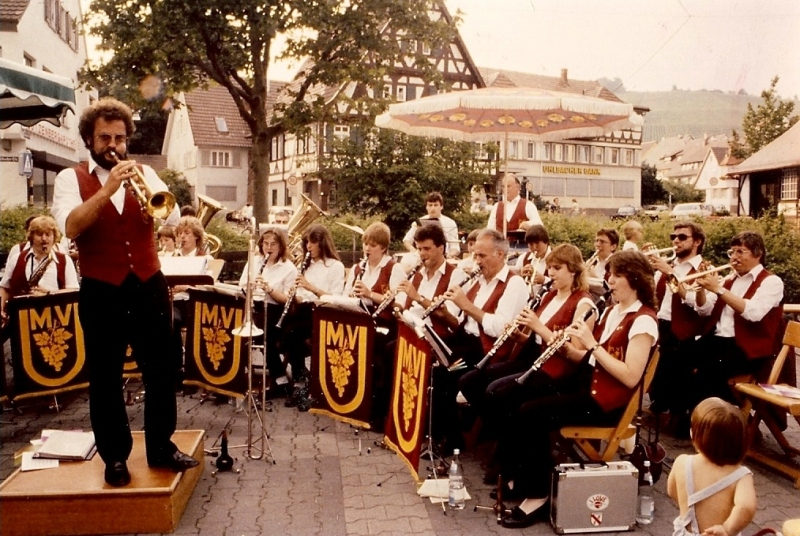 Bürgertreff MVU 1983