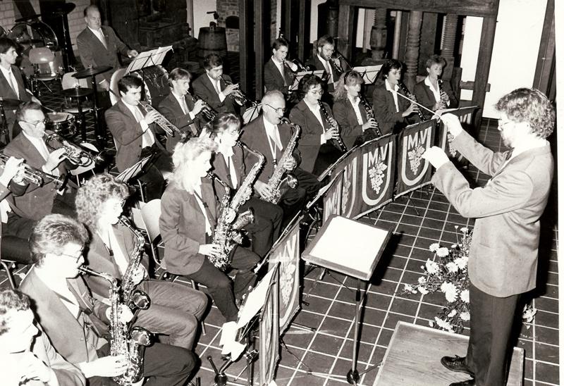90-jähriges Jubiläum MVU 1993