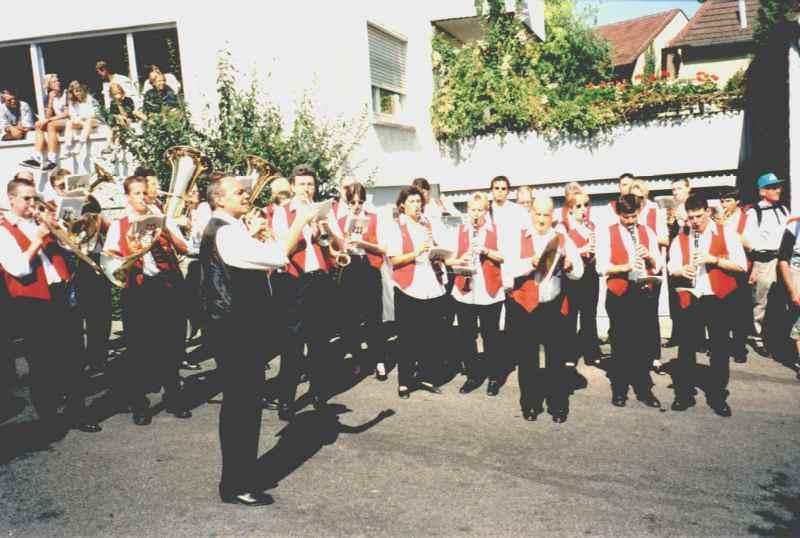 Uhlbacher Herbst 2000