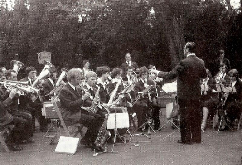Killesberg-Konzert 1963