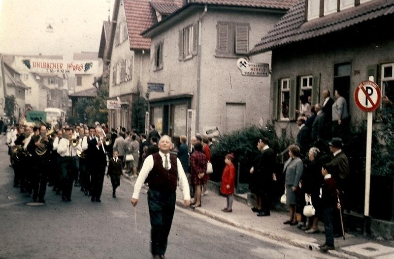 Uhlbacher Herbst 1966