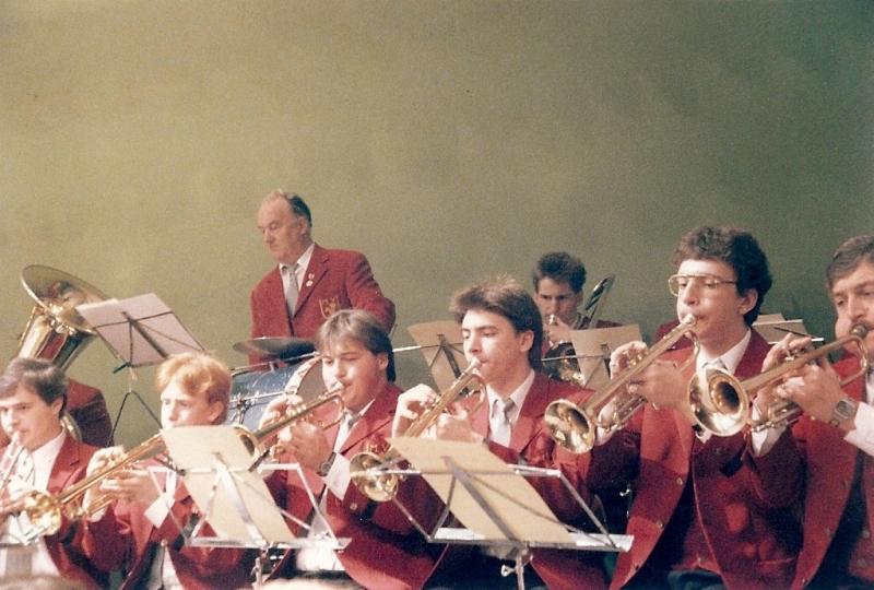 Trompetenregister MVU 1987