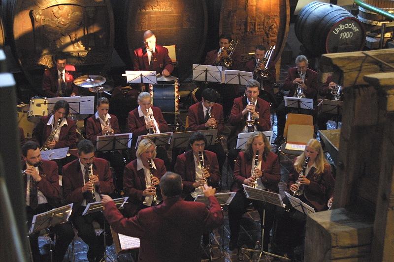 100-jähriges Jubiläum MVU 2003