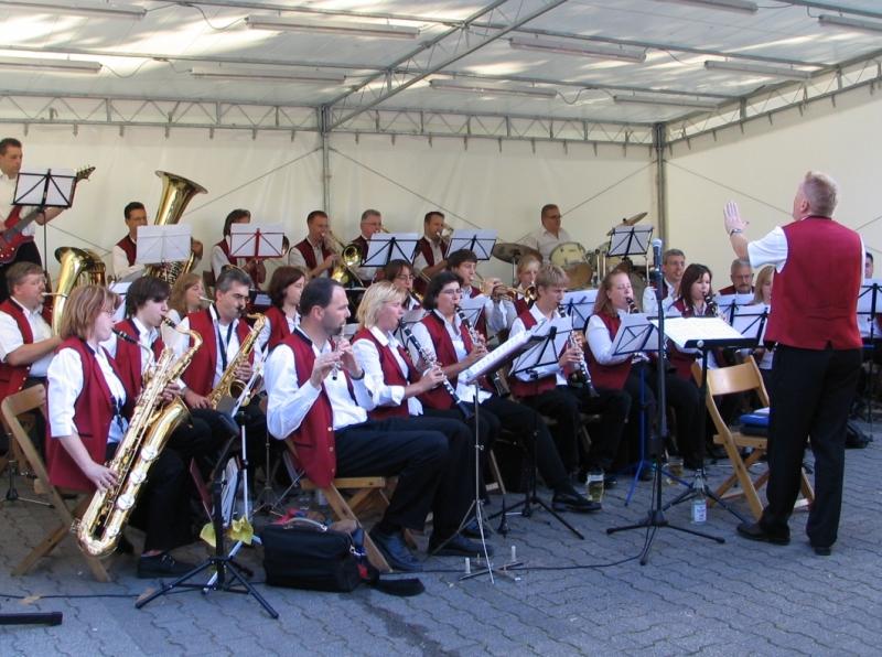 Bürgertreff MVU 2007